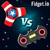 Скачать Fidget Spinner .io на андроид бесплатно