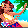 Скачать Принцесса острова – Волшебные приключения на андроид