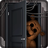 Двери ужасы: Аниматроник
