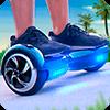 Скачать Серфинг на хувербордах 3D на андроид бесплатно