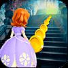Adventure Princess Sofia Run - First Game