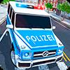 Скачать Offroad Police Car DE на андроид