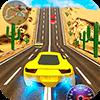 Скачать Racing In Car 3D на андроид бесплатно