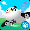 Скачать Аэропорт Dr. Panda на андроид бесплатно