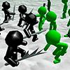 Скачать Стикмен Симулятор: Зомби Битва на андроид бесплатно