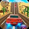 Скачать Racing Traffic High Speed на андроид бесплатно
