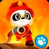 Скачать Пожарная команда Dr. Panda на андроид бесплатно