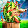 Скачать Watermelon Shooter 3D на андроид бесплатно