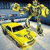 война робот Автомобиль трансформатор Игры