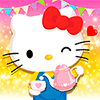 Кафе Мечты Hello Kitty