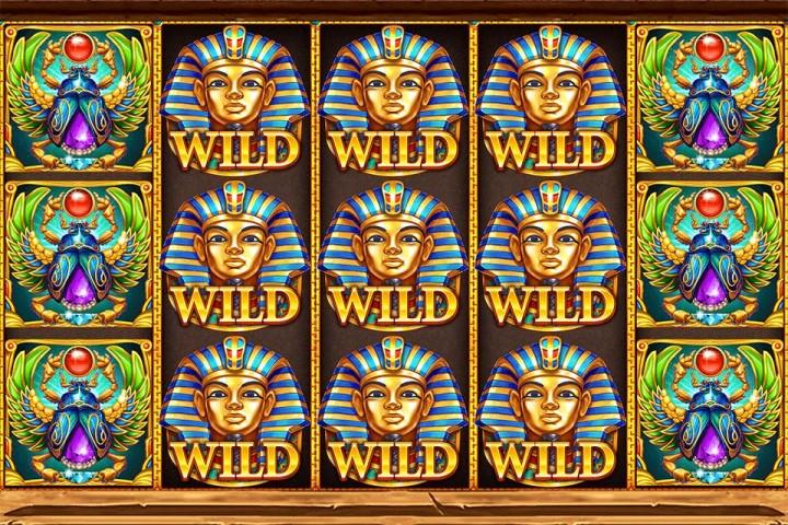 Slot Machine играть бесплатно