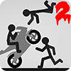 Скачать Stickman Dismount 2 Annihilation на андроид
