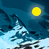 Перевал Дятлова - За северным ветром