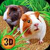 Скачать Guinea Pig Simulator: House Pet Survival на андроид