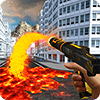 Оружие Лава 3D Симулятор