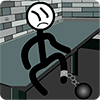 Скачать Стикмен побег из тюрьмы 4 на андроид