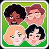 Скачать Дудл аватар - Doodle Face на андроид бесплатно