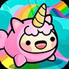 Скачать Happy Hop: Kawaii Jump на андроид