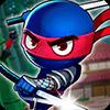 Храбрых ниндзя - Brave Ninja