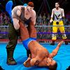 Скачать World Tag Team Wrestling Revolution Championship на андроид бесплатно