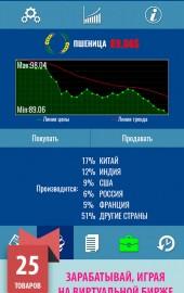Биржа игра на андроид вывод биткоин в рубли