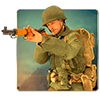 Call Of Courage : WW2 Frontline Commando