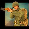 Скачать Call Of Courage : WW2 Frontline Commando на андроид