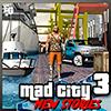 Скачать Mad City Crime 3 New stories на андроид