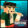 Pixel Wars Mad City