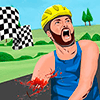 Скачать Bloody Wheels 2 : The Blood and happy Glory wheels на андроид