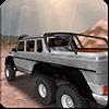 Скачать 6x6 Offroad Truck Driving Simulator на андроид бесплатно