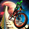 Невозможный супергерой BMX: Sky Tracks Rider