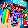 Скачать Принцесса макияж и ногтей салон на андроид