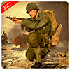 Call Of Courage 2 : WW2 Frontline Commando