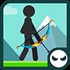 Скачать Лучник Stickman 2 на андроид бесплатно