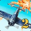 Скачать AirAttack 2 - WW2 Airplanes Shooter на андроид