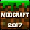 Скачать Mixi Craft: 3D Island на андроид