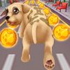Скачать Dog Run - Pet Dog Simulator на андроид