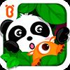 Скачать Малыш Панда Игра в Прятки на андроид бесплатно