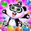Скачать Panda Bubble Shooter: Fun Game For Free на андроид
