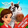 Скачать Horse Farm на андроид бесплатно