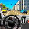 Скачать Вождение машины Симулятор на андроид