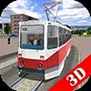 Скачать Симулятор трамвая 3D - 2018 на андроид бесплатно