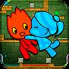 Скачать Redboy and Bluegirl in Light Temp Maze на андроид бесплатно