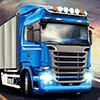 Скачать Euro Truck Simulator 2018 : Хотели дальнобойщиков на андроид бесплатно