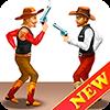 Western Cowboy Gun Fight 2
