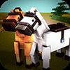 Маленькая Лошадь: Девочек Игра