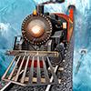 Train Simulator Апхилл Drive
