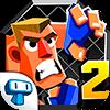 Скачать UFB 2 - Ultra Fighting Bros на андроид бесплатно