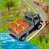 Скачать Truck Drive Offroad Simulator на андроид